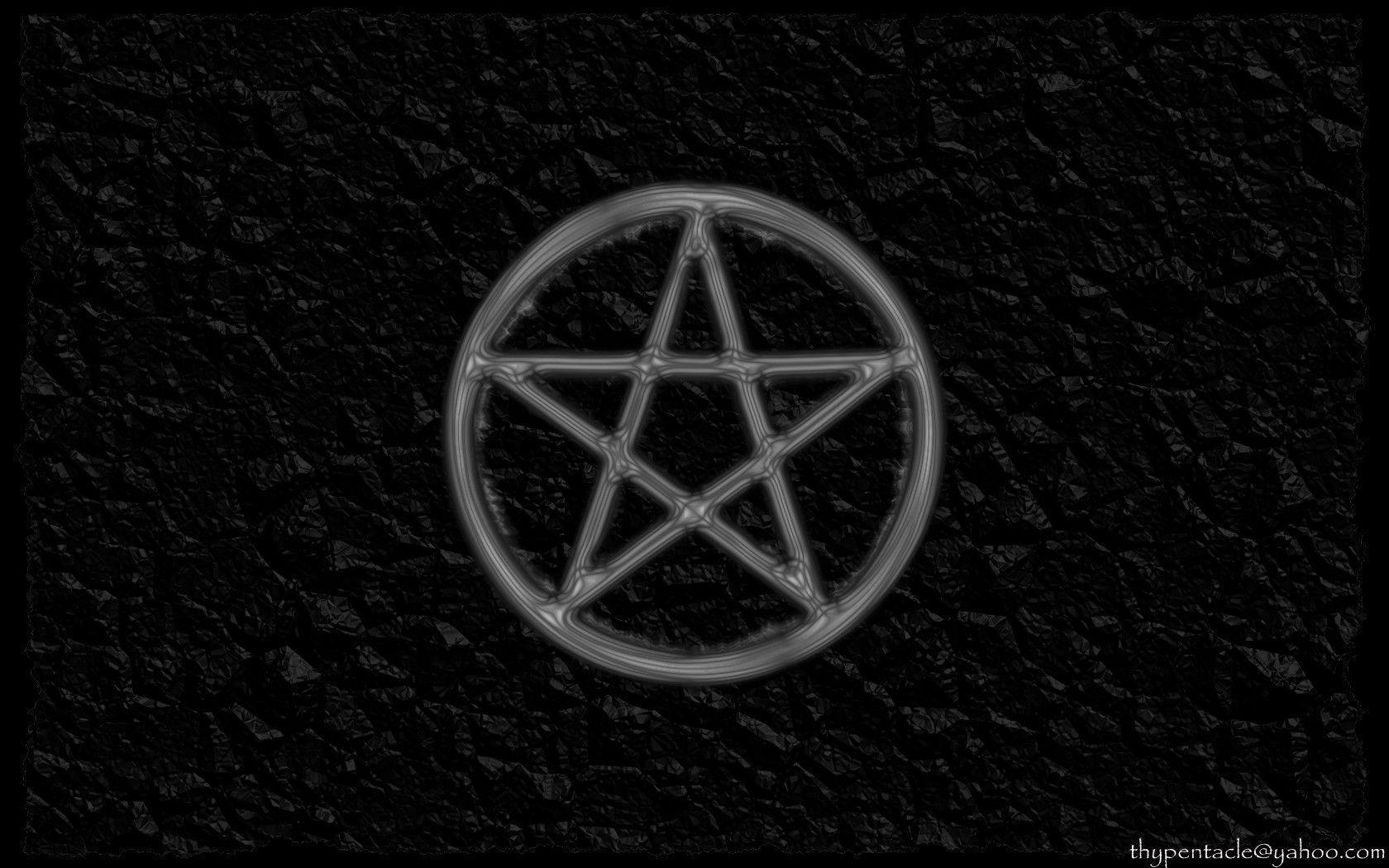 Pentacle Wallpapers 1680x1050