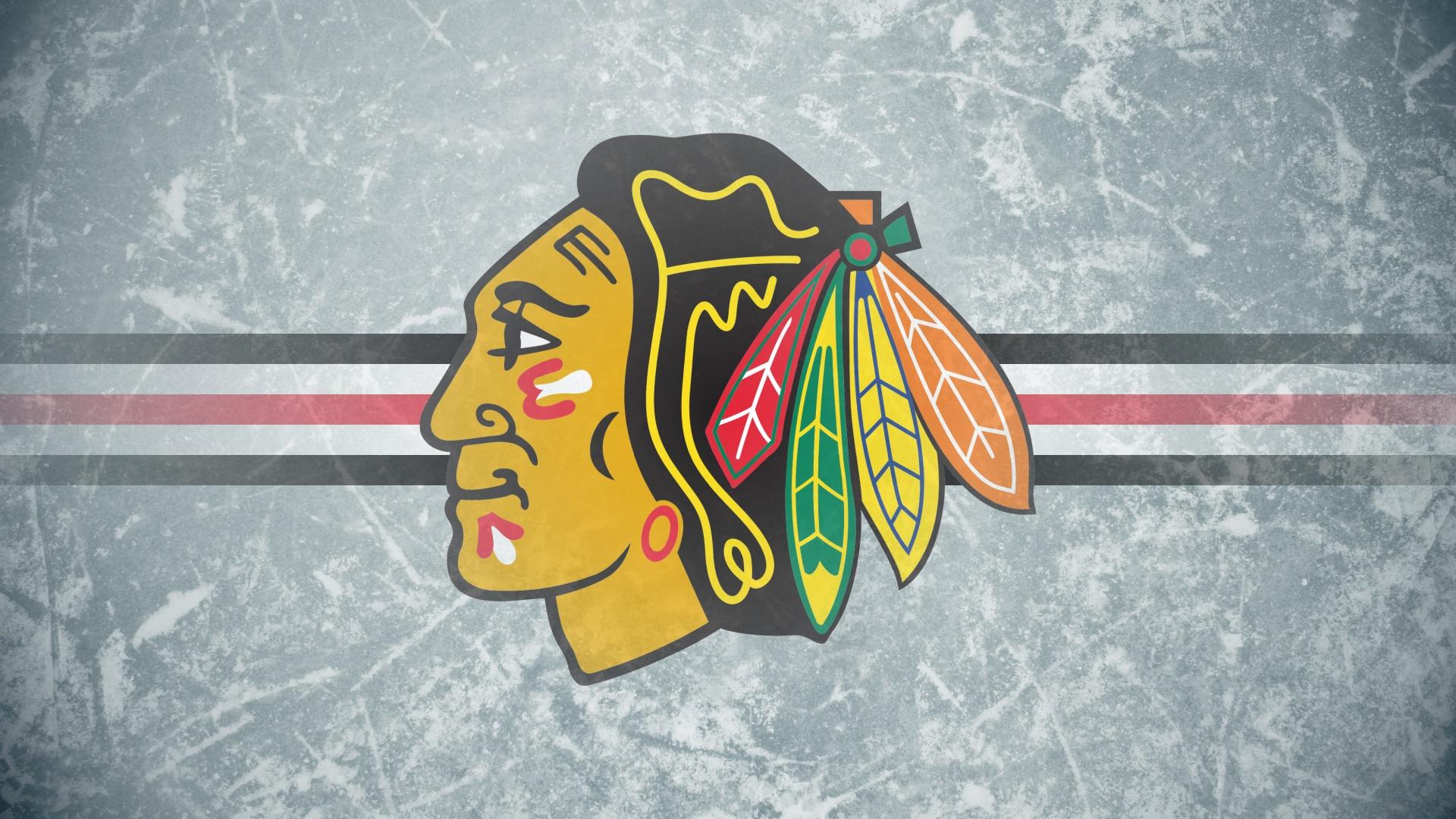 Hockey Wallpaper 1920x1080 Chicago Hockey Chicago Blackhawks 1920x1080
