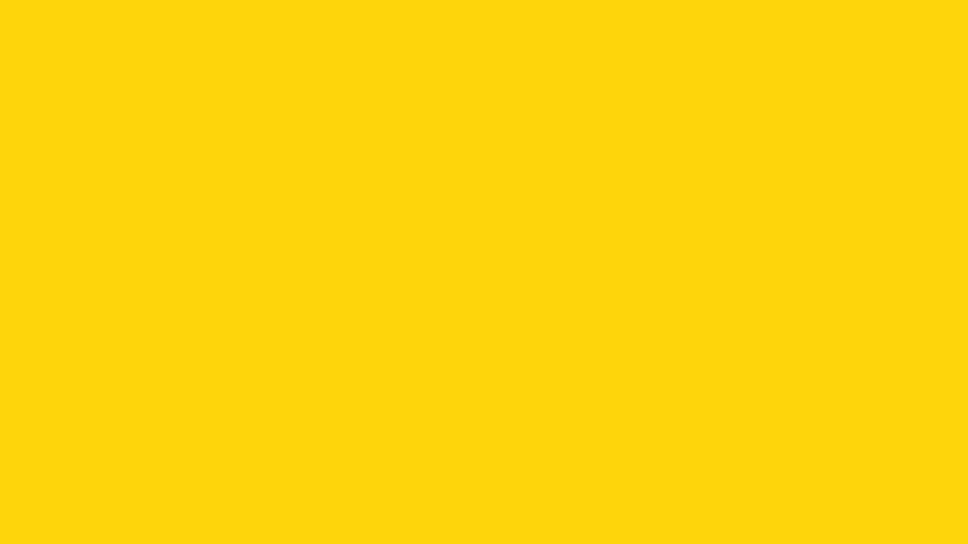 Plain Yellow Wallpaper For Desktop Best Wallpaper HD Yellow 1920x1080