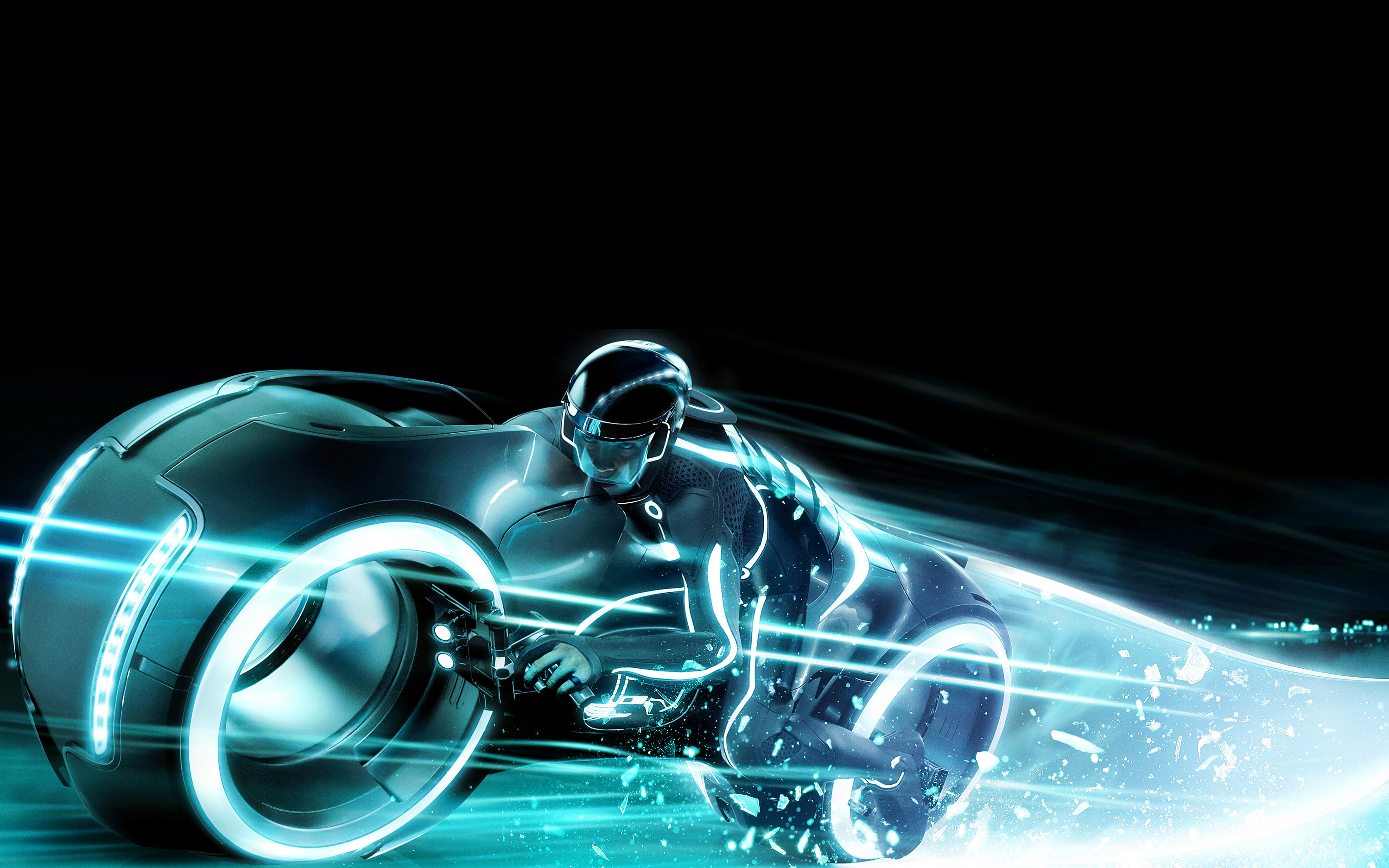 Tron Legacy Wallpapers HD 2997x1873