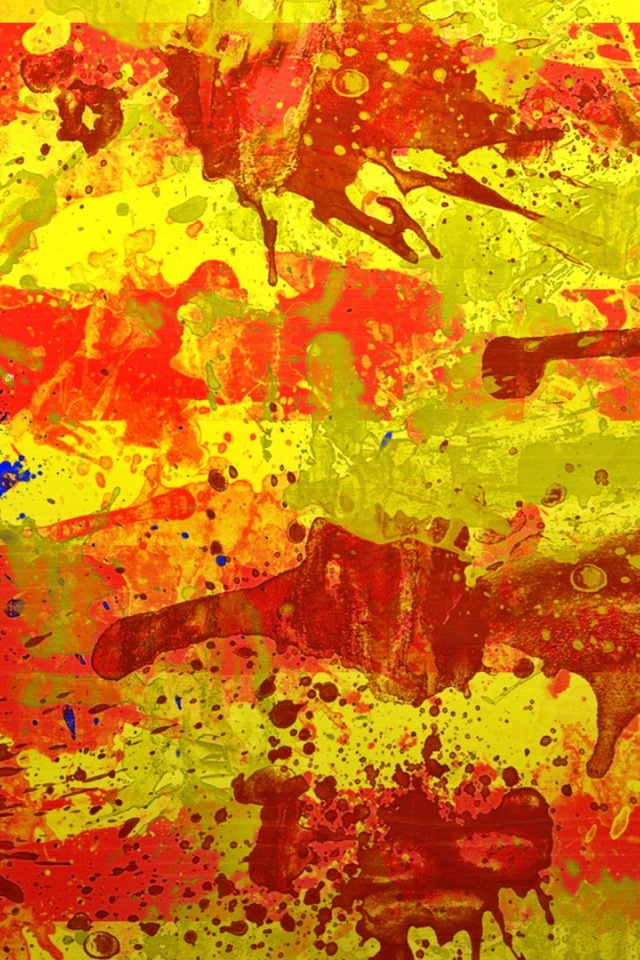 640x960 Catalan Flag Iphone 4 wallpaper 640x960