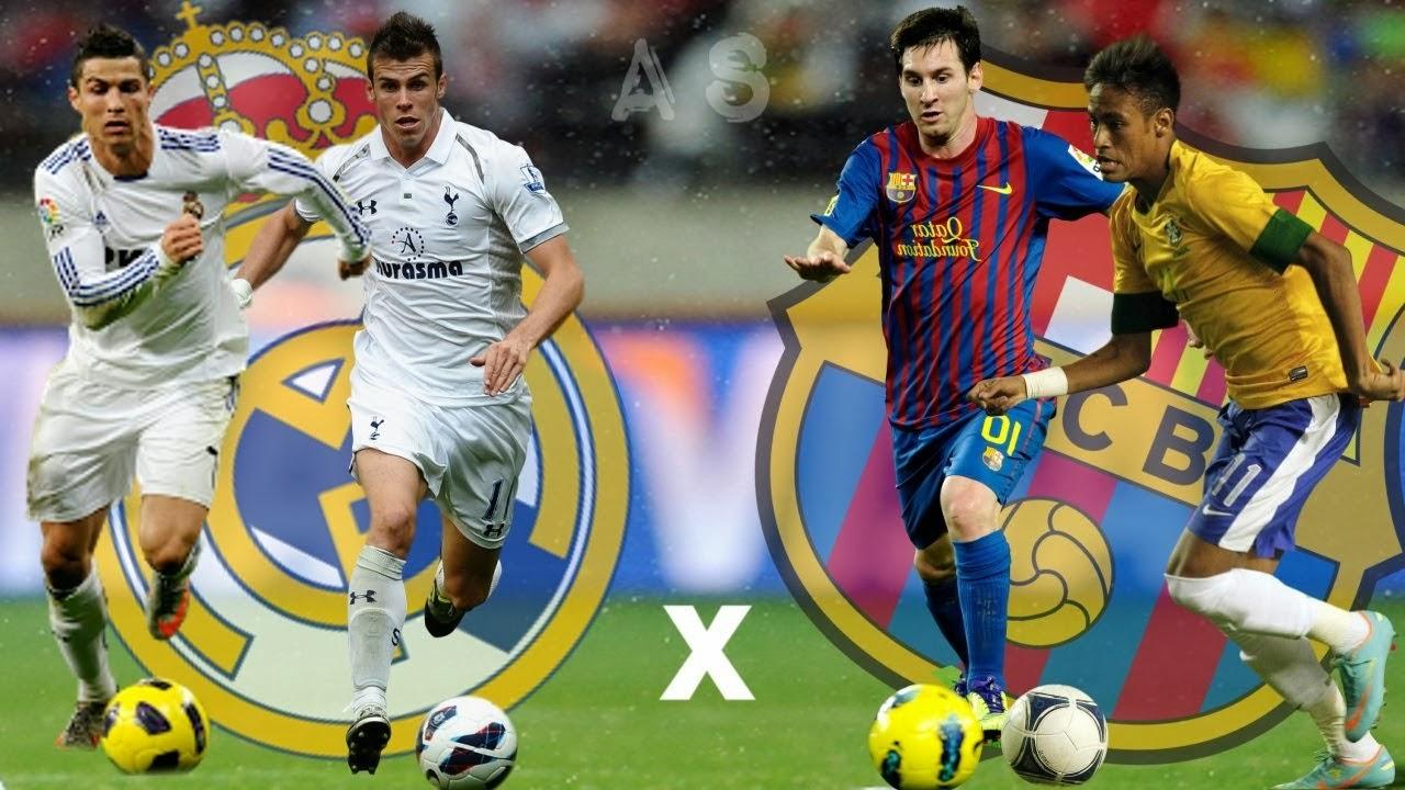 Cr7 vs Messi HD Wallpaper 2014 2015 Football Wallpapers HD 1280x720