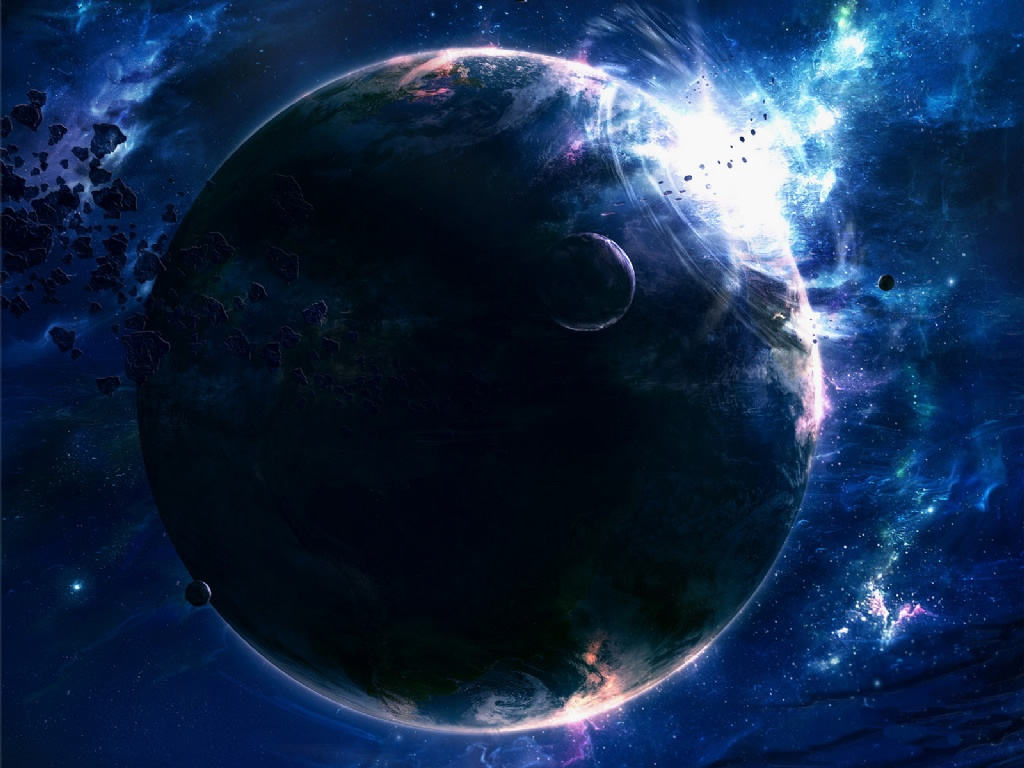 Cool 3d Space Wallpapers 8745 Hd Wallpapers in 3D   Imagescicom 1024x768