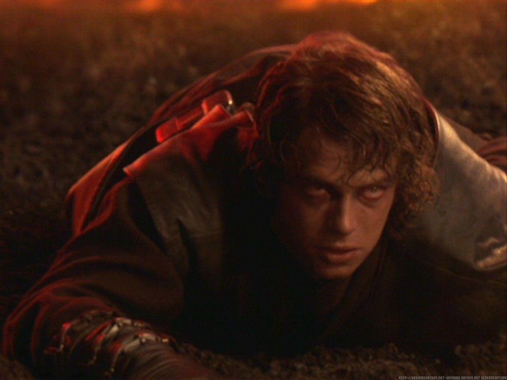 Anakin Skywalker   Anakin Skywalker Wallpaper 17186718 1024x768