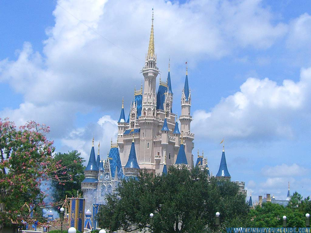 Disney Castle Wallpaper 958 Hd Wallpapers in Cartoons   Imagescicom 1024x768