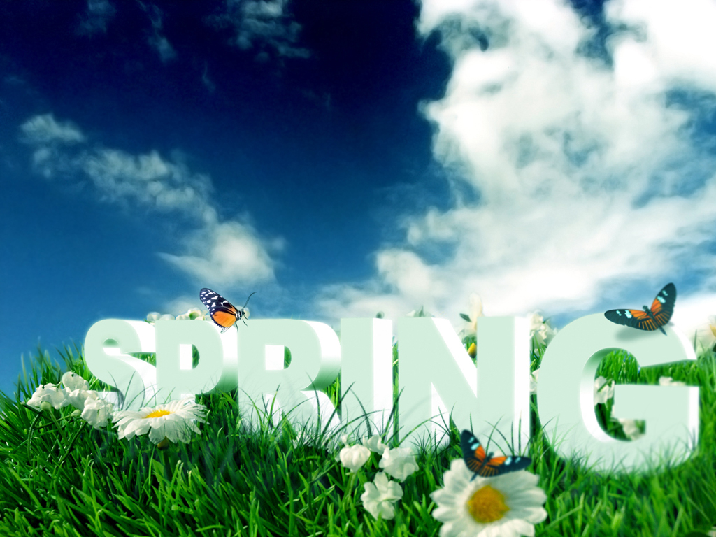 Spring HD Wallpapers HD Wallpapers 1024x768