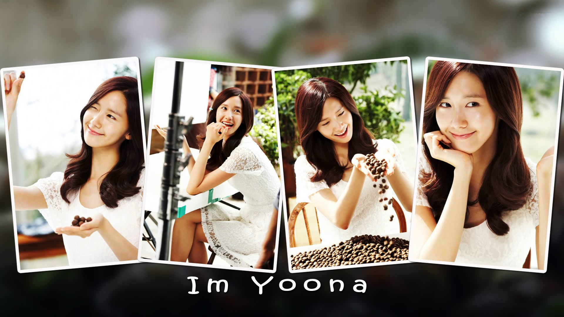 HD Im Yoona 3 Wallpapers   hd wallpaper 1920x1080