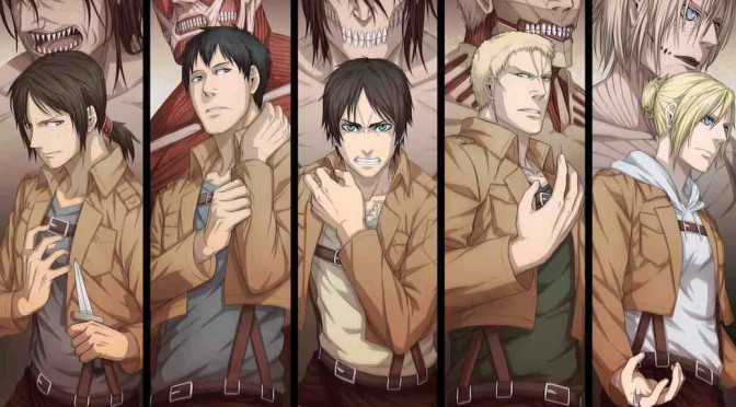 Attack On Titan Straps With Coffee Japandaman 672x372