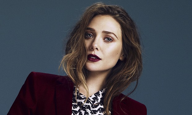 Elizabeth Olsen to play Scarlet Witch in Avengers film sequel 620x372