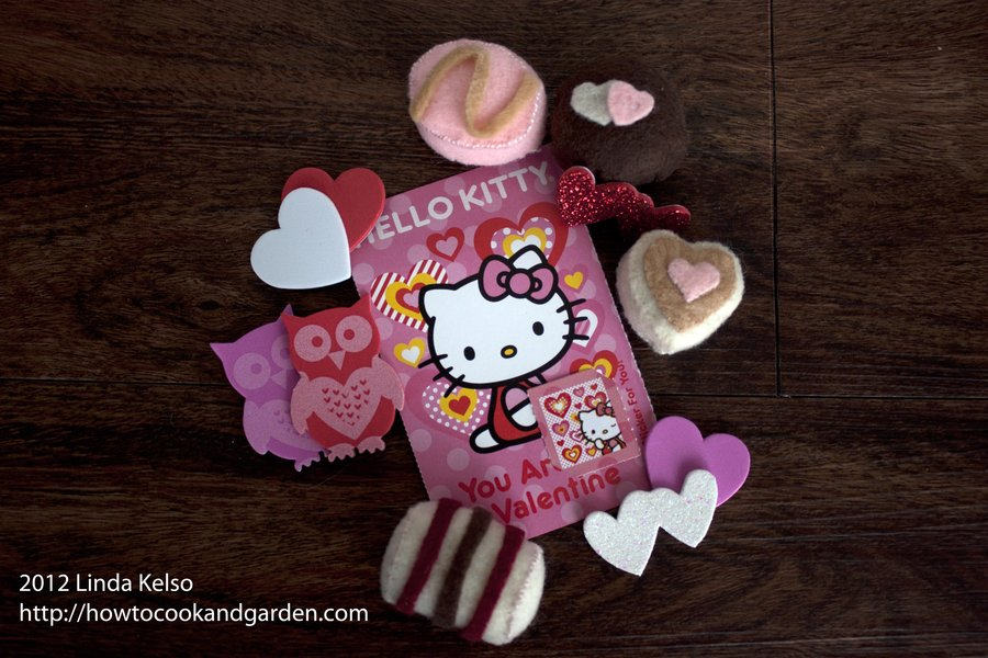 Hello Kitty Valentine by subversiveplot on deviantART 900x600