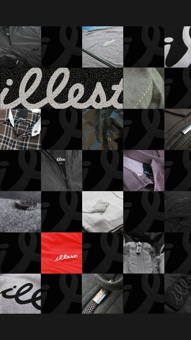 Illest Brands illest wallpapers in 2019 Iphone wallpaper 640x1136