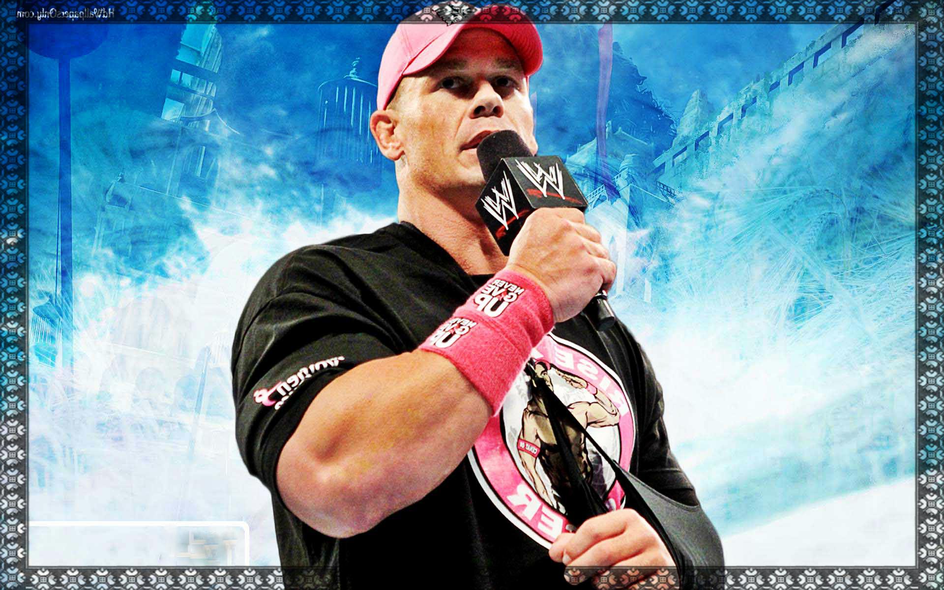 John Cena Wallpapers 2015 Hd
