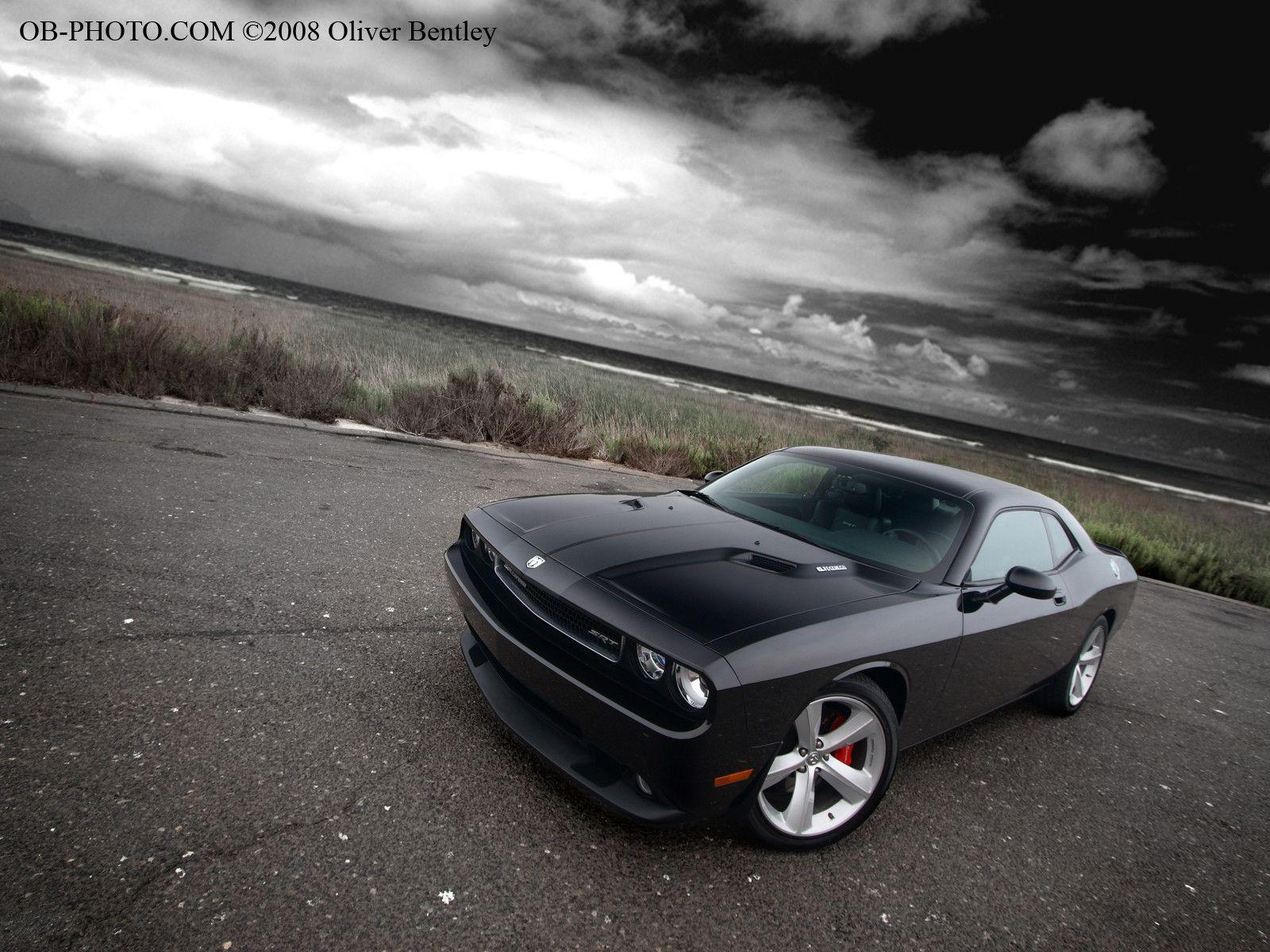 Dodge Challenger Srt8 Wallpapers 1600x1200