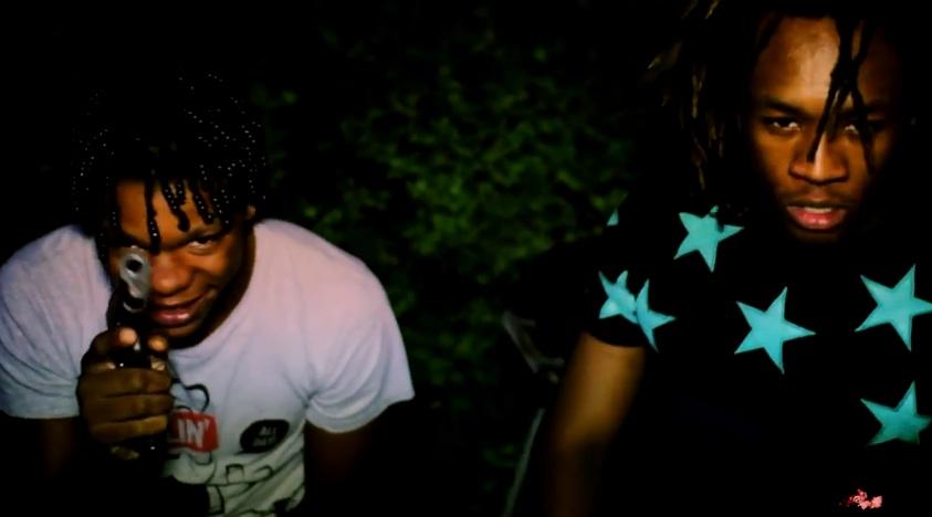 Lil Jay And Lil Jojo King lil jay lil jojo 843x468