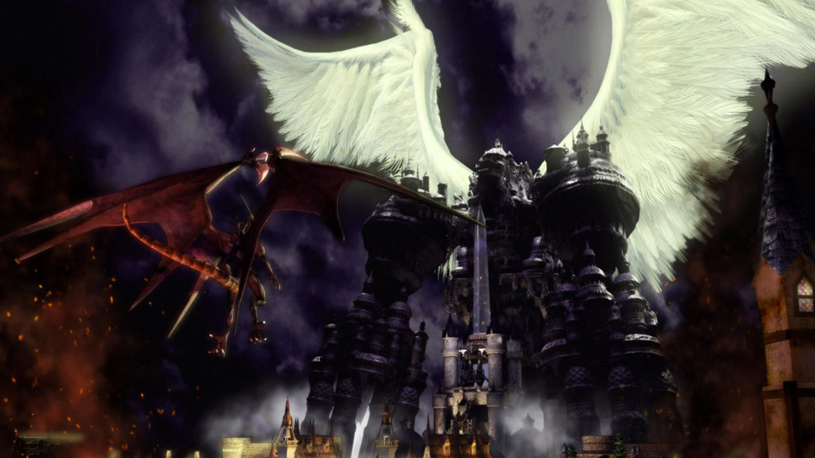 Final Fantasy IX 1600x900 1600x900