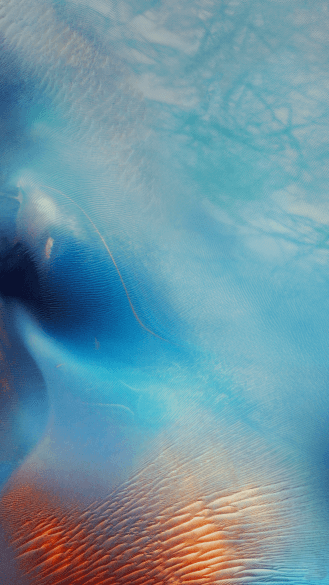 Download iOS 9 Stock Wallpapers here [ Complete Collection 329x585