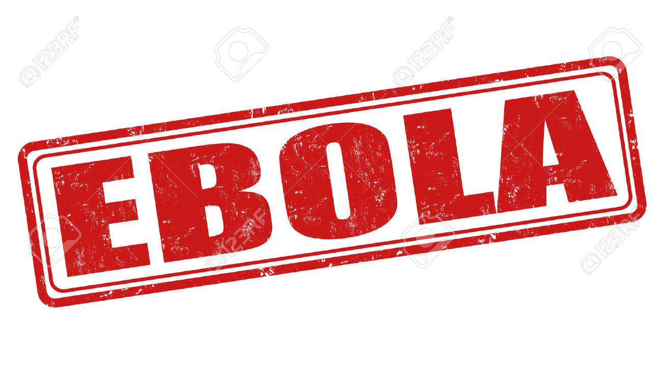 Ebola Grunge Rubber Stamp On White Background Vector Illustration 1300x745