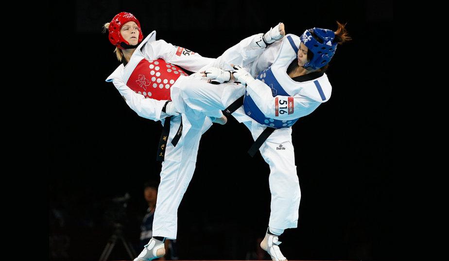 toprakspo taekwondo wallpaper 29jpg 924x537