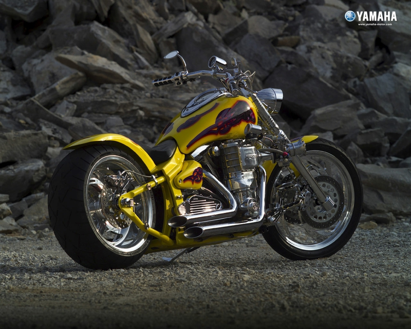 best Cool Motorcycle Motorcycles Yamaha HD Desktop Wallpaper 800x640
