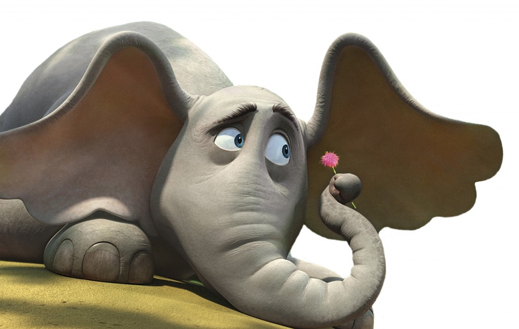 Horton Hears A Who Wallpapers High Quality Download 1024x649