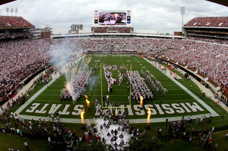 2015 Football Season Tickets On Sale Now - Mississippi State ...