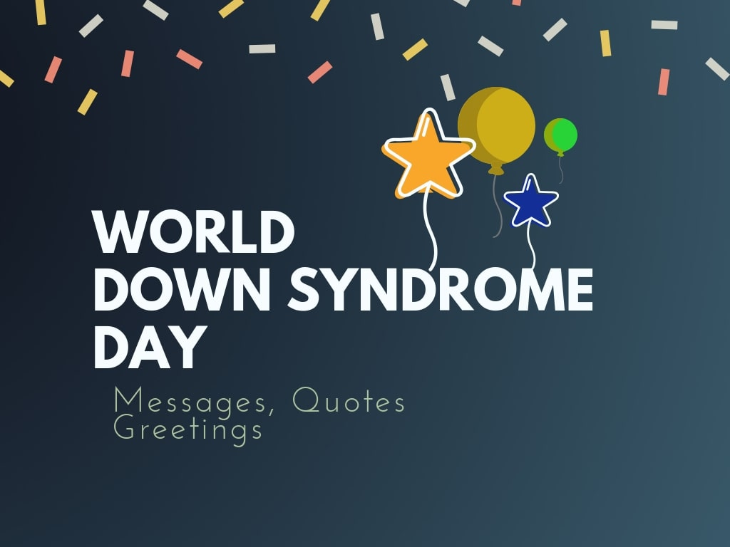 World Down Syndrome Day Messages Quotes Greetings   Brand Builders 1024x768