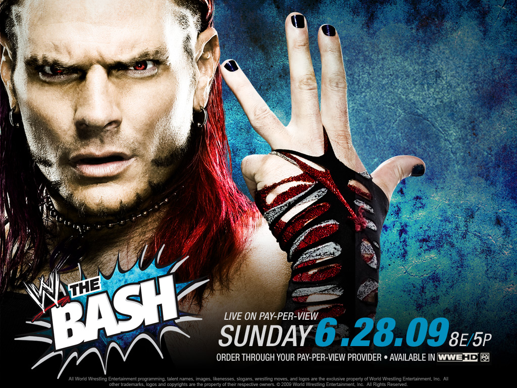 WWE WRESTLING CHAMPIONS WWE Jeff Hardy WWE Champion 1024x768