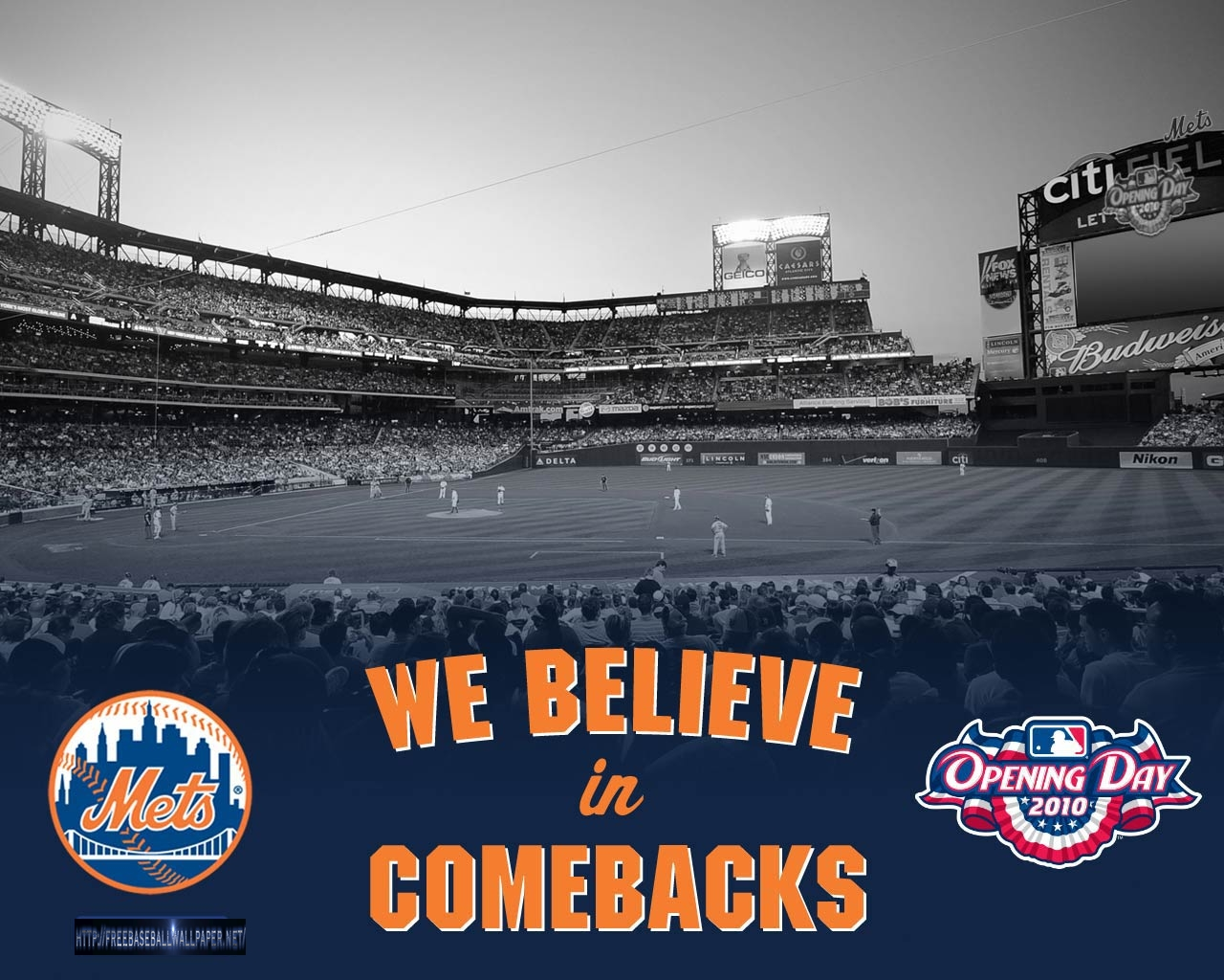 free new york mets wallpaper wallpapersafari