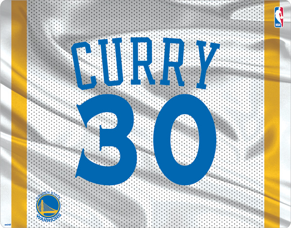 Steph Curry Jersey Wallpaper 600x469