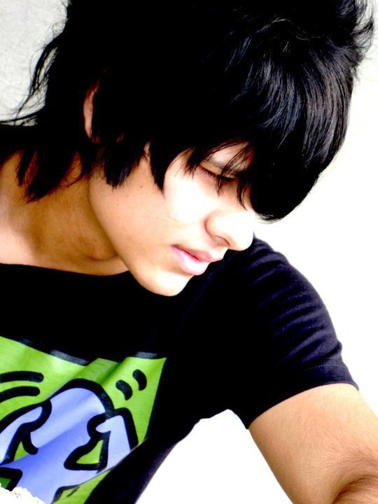 Free Download Download Wallpapers Emo Boy Hairstyle 540x720 For Your Desktop Mobile Tablet Explore 75 Emo Boys Wallpapers Cute Emo Wallpapers Emo Wallpapers For Girls Emo Sad Wallpaper