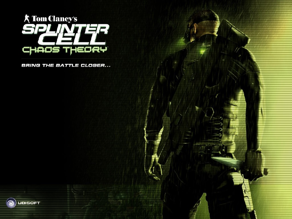 splinter cell chaos theory GamingBoltcom Video Game News Reviews 1024x768