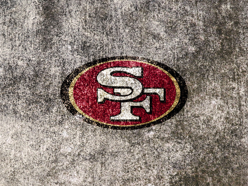 7075ed52 47+] SF Niners Wallpaper on WallpaperSafari