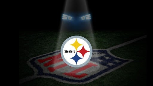View bigger   Pittsburgh Steelers Wallpaper for Android screenshot 512x288