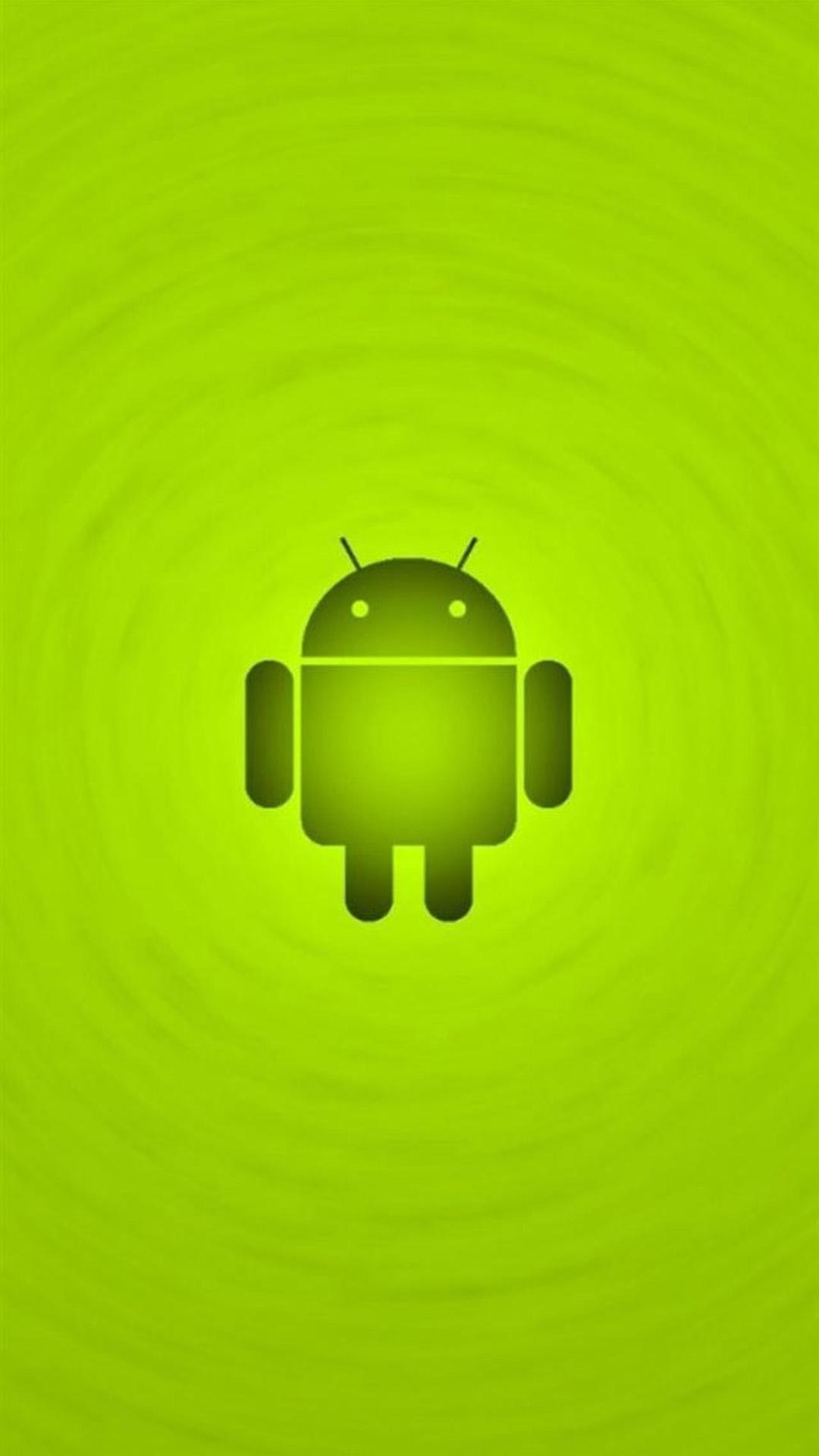 75+ Android Logo Wallpaper on WallpaperSafari