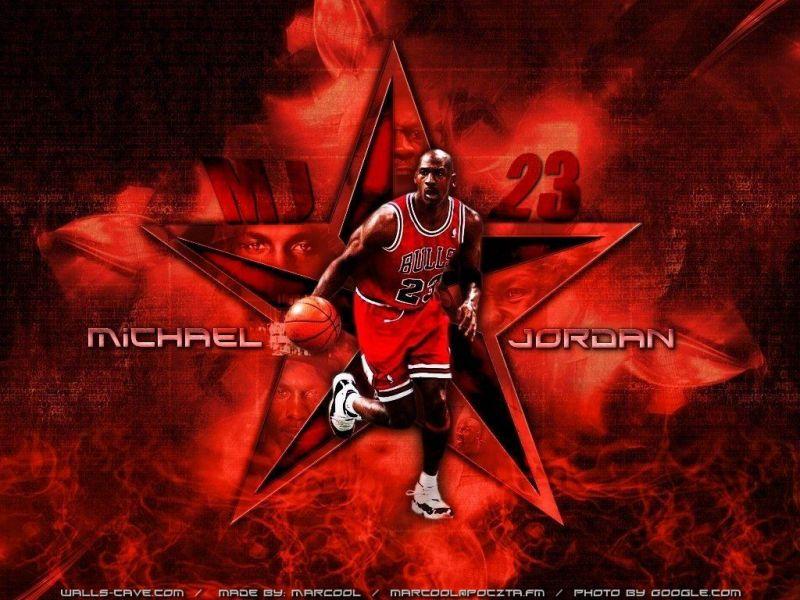 Michael Jordan Wallpapers Nba Wallpapers 800x600