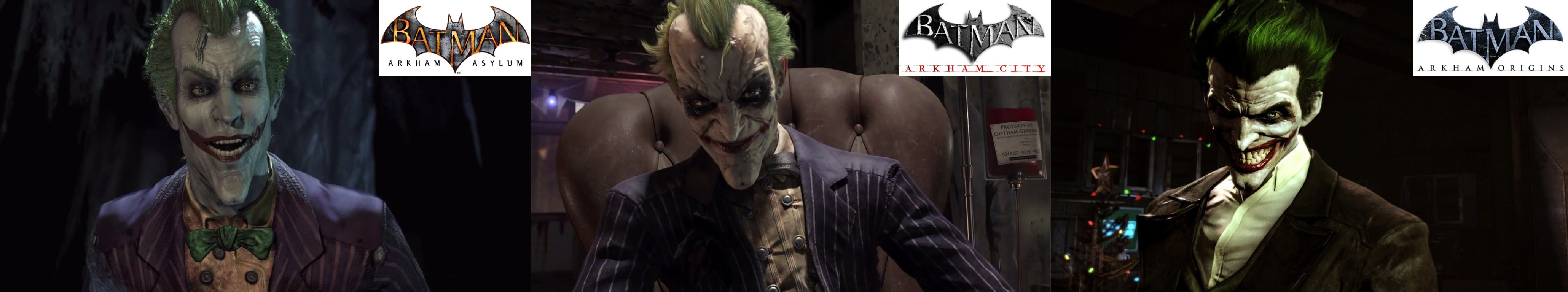 Joker Speaking Joker Arkham Asylum Wallpapersjpg   Arkham Wiki 4120x768