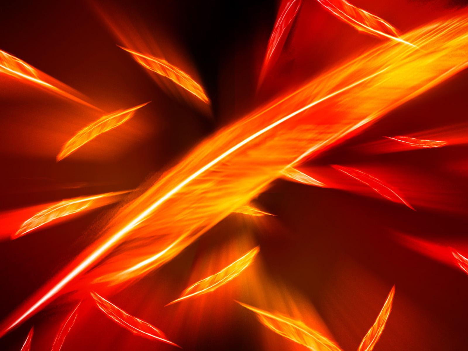 Phoenix Feathers by Steve2032 1600x1200