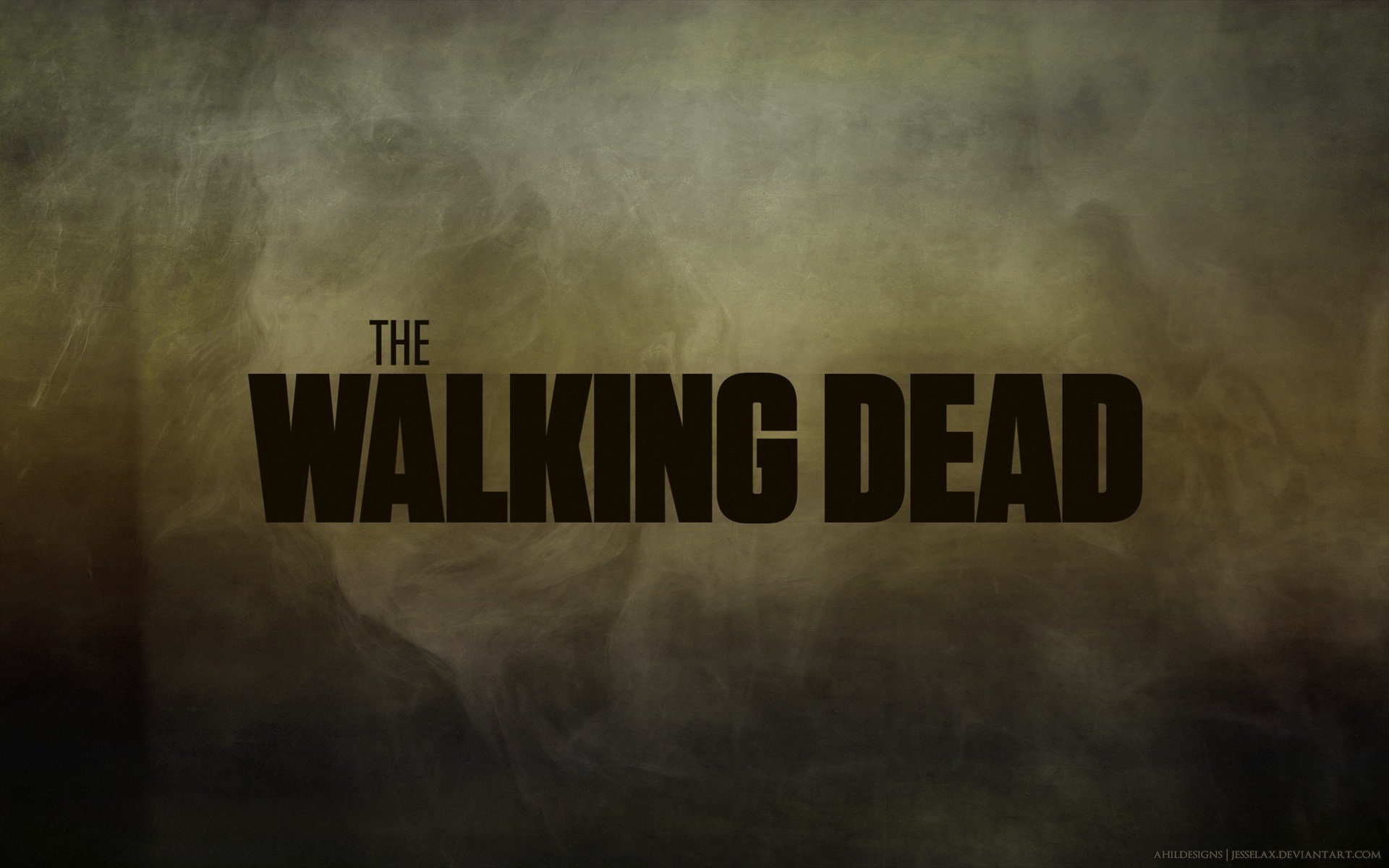 The Walking Dead Computer Backgrounds 1920x1200