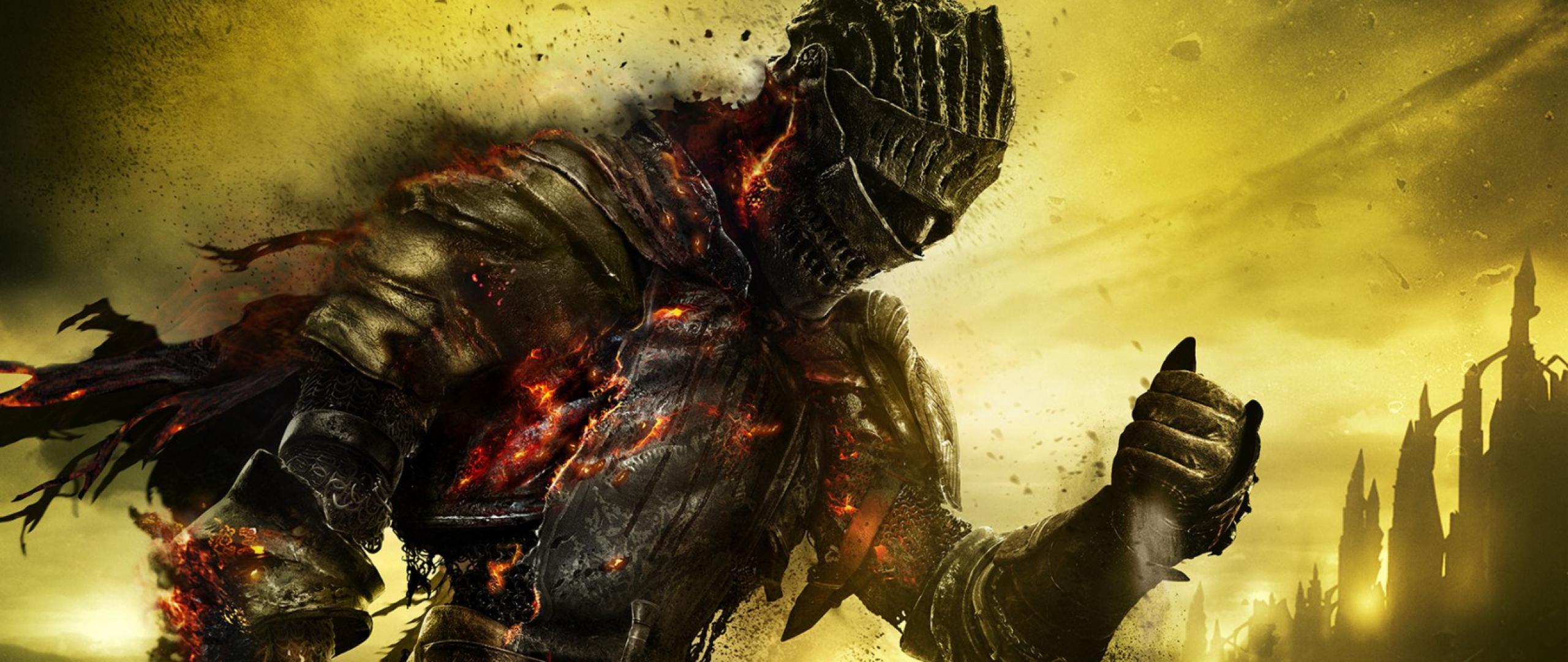 Free Download Dark Souls 3 Iii Dark Souls 3 Armor Burning Fire Ash