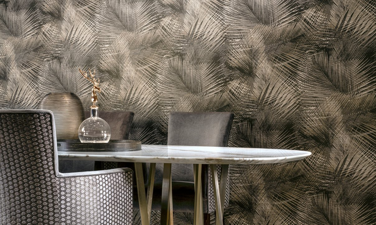 Shield Avalon wallpaper inspired by natural patterns and 1208x725