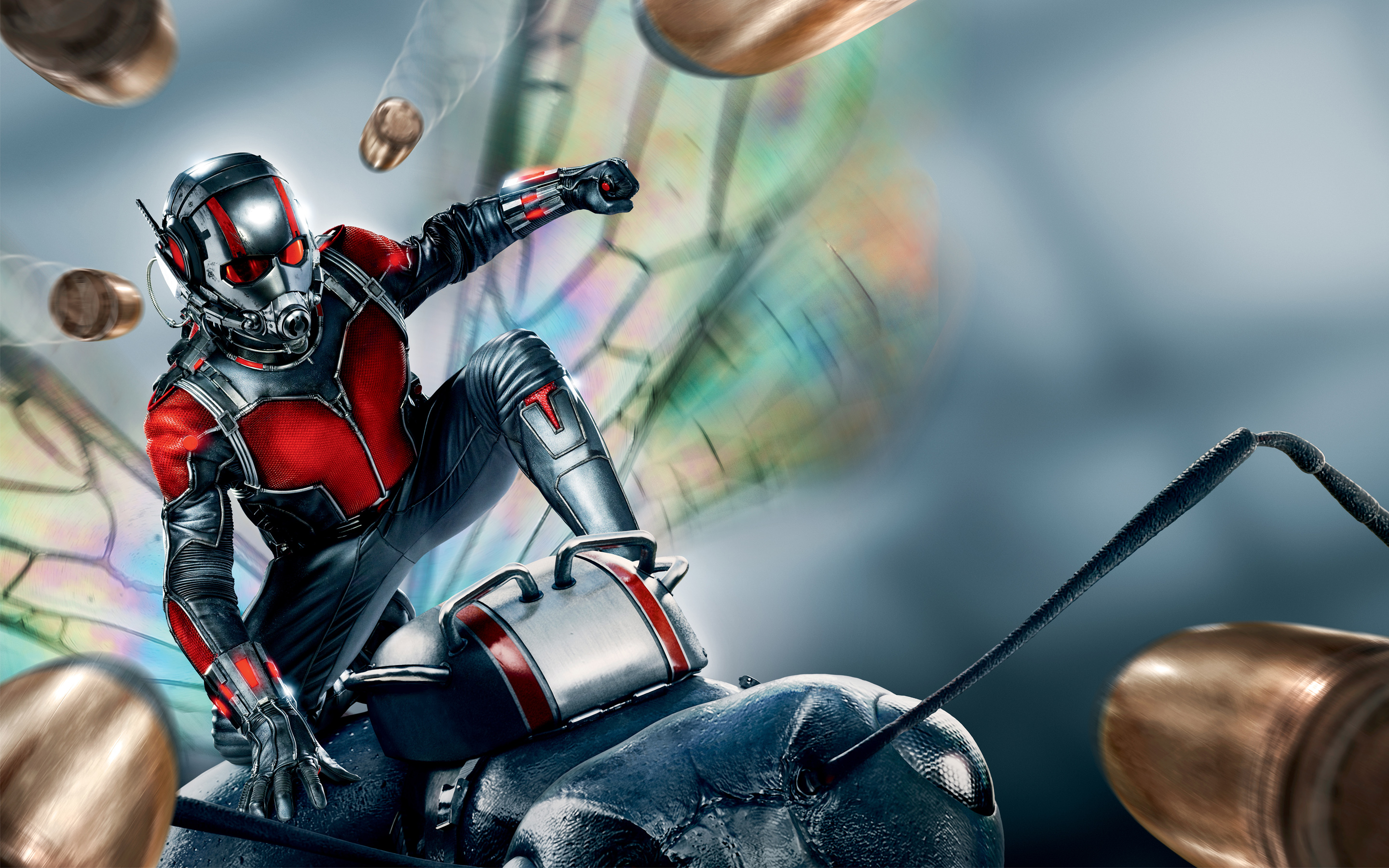 Ant Man 2015 Wallpapers HD Wallpapers 2880x1800
