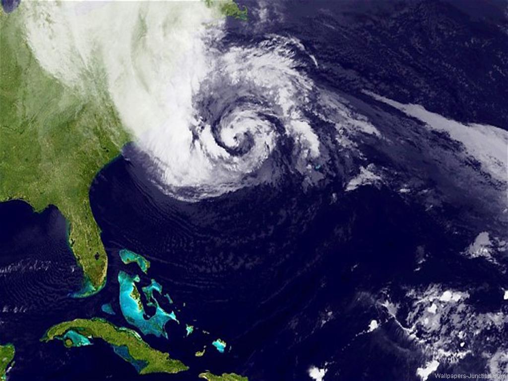 Hurricane Sandy Wallpapers 1024x768