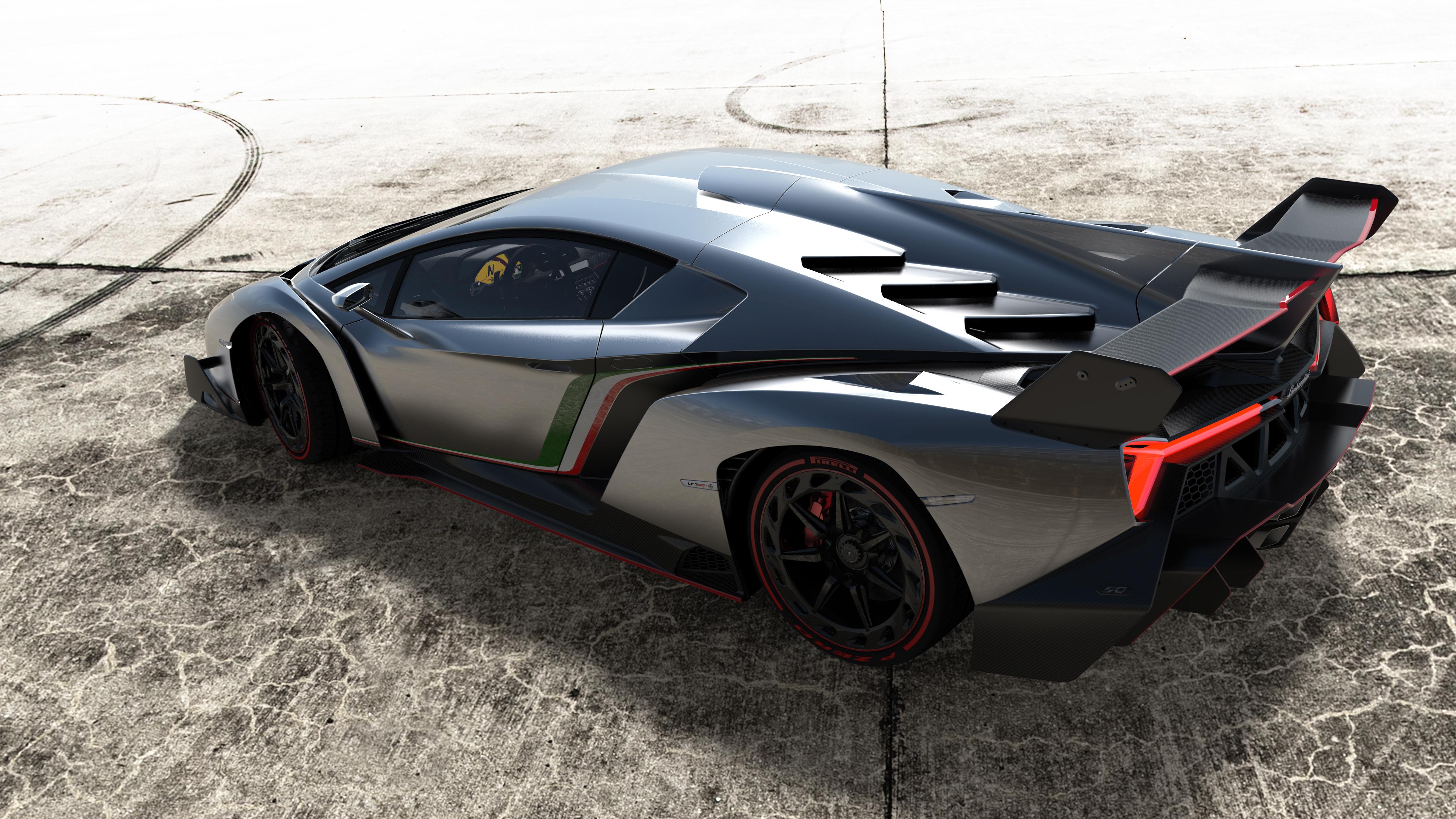 Lamborghini UHD Wallpaper in 4k Desktop Backgrounds 4000x2250