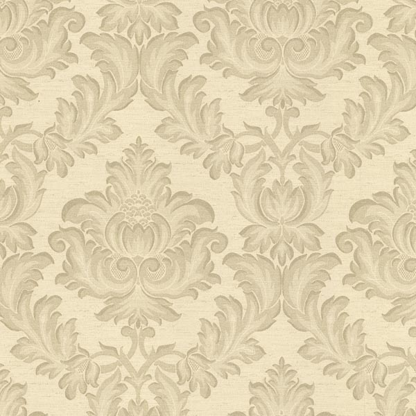 2601 20801 Gold Damask   Oldham   Brocade Wallpaper By Mirage 600x600