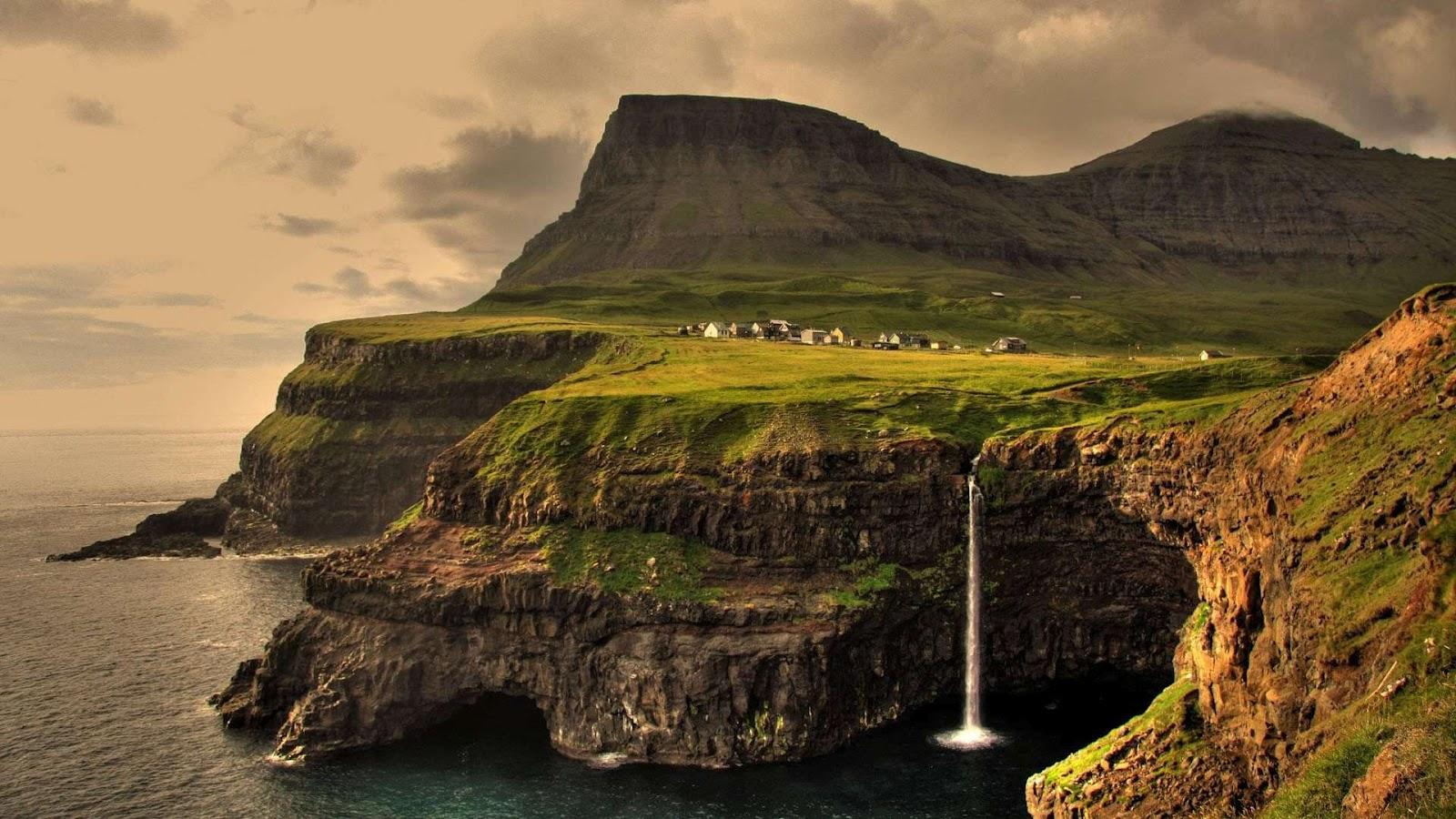 49] Ireland Landscapes Wallpaper on WallpaperSafari 1600x900