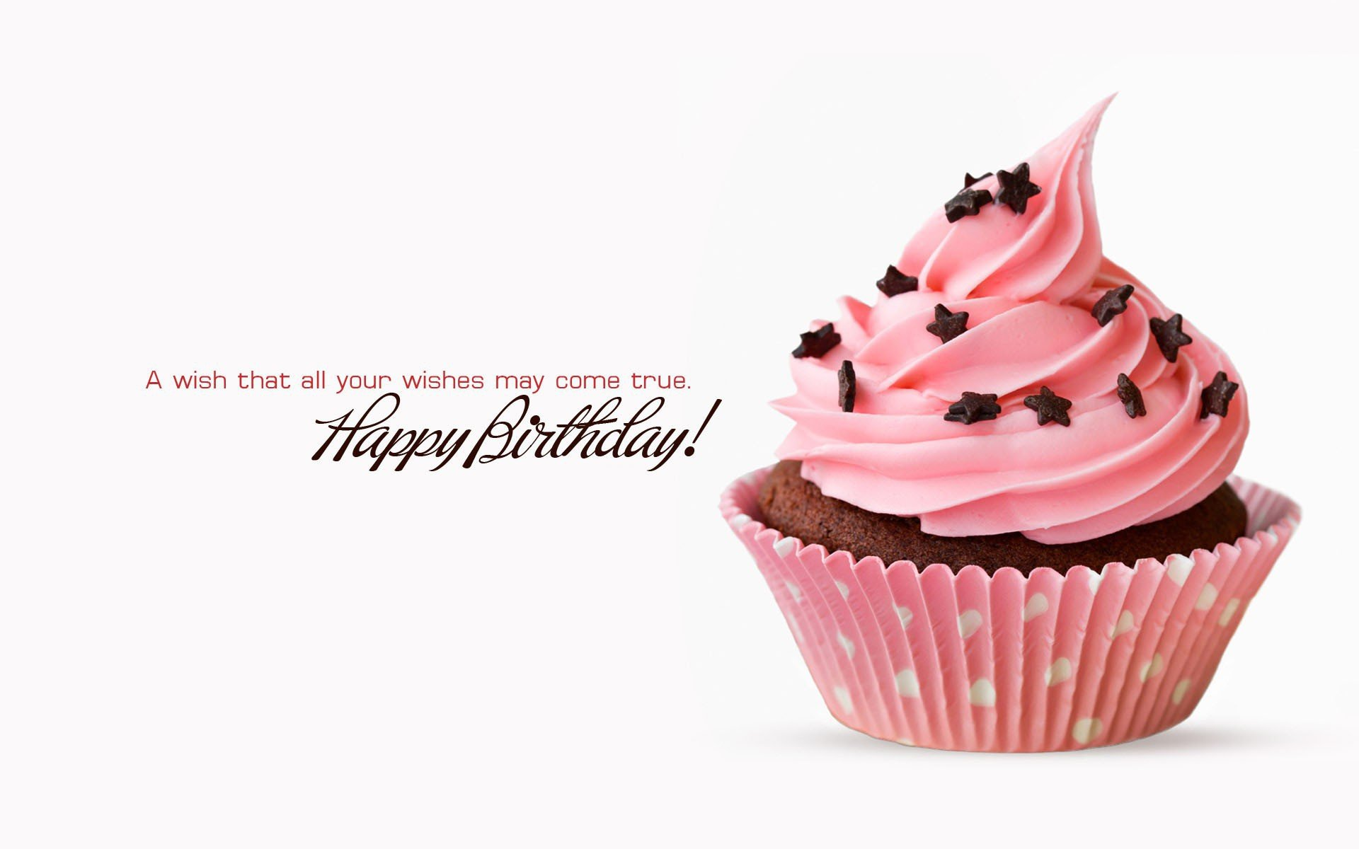 Happy Birthday Wishes Cake Wallpapers New HD 1920x1200