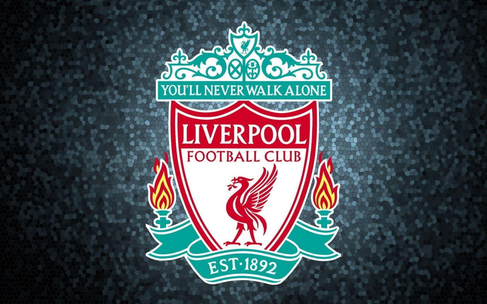 Wallpapers Logo Liverpool 2017 1920x1200