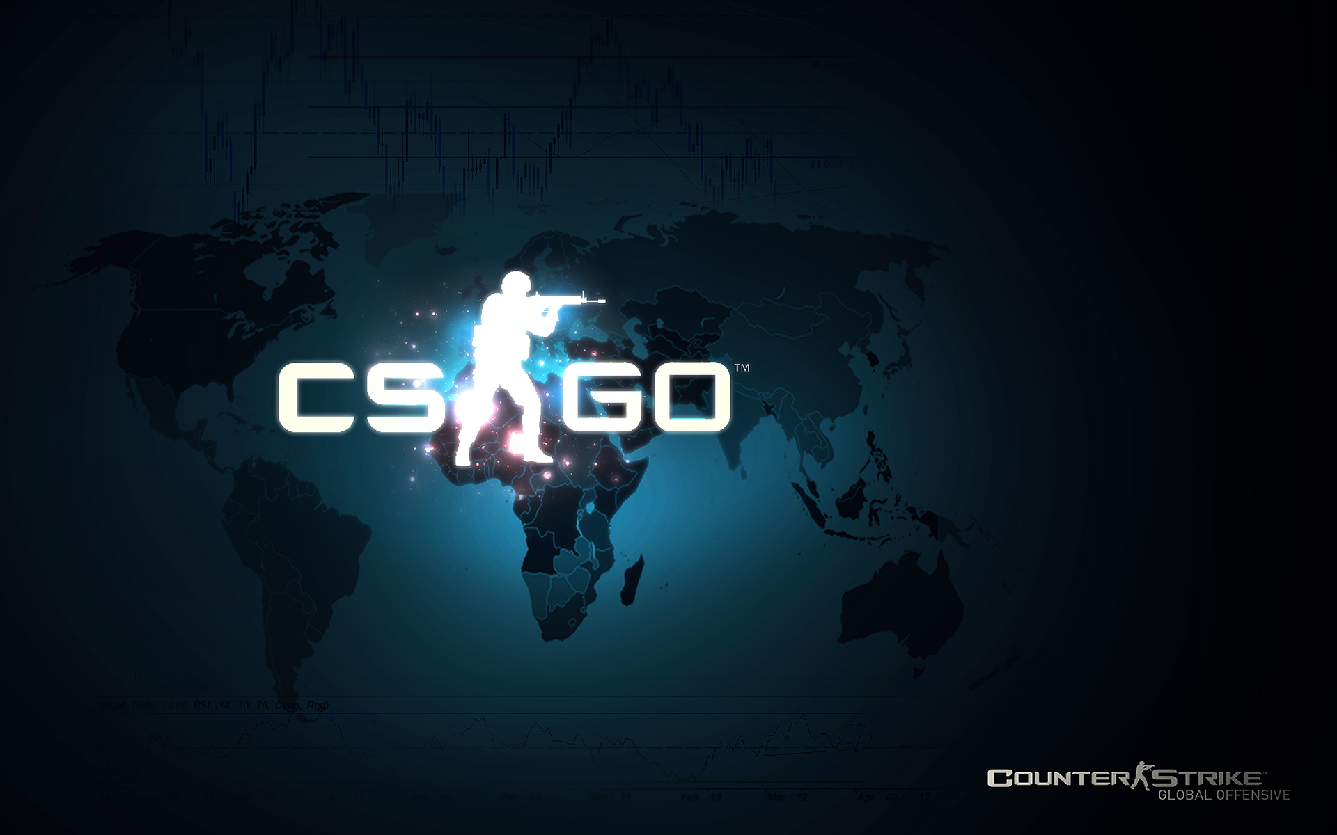 Counter Strike Global Offensive 1920x1200