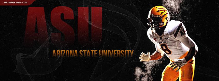 Arizona State University ASU Football Wallpaper 851x315