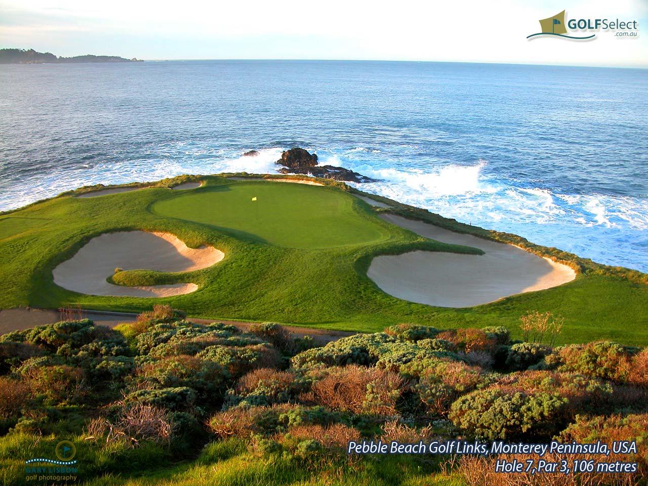 golf resort pebble beach pebble beach golf links pebble beach 1280x960